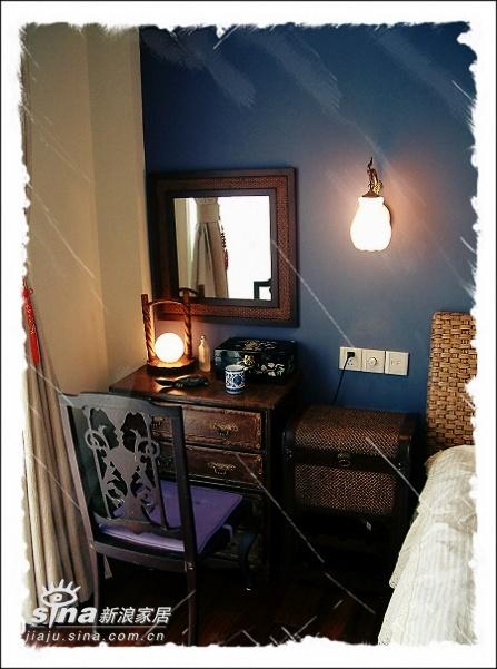 中式 三居 卧室图片来自wulijuan_16在爱巢物语--逃逸都市,享受慵懒95的分享