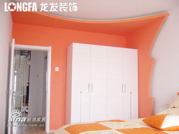 简约 跃层 卧室图片来自用户2737786973在梦幻阁楼24的分享