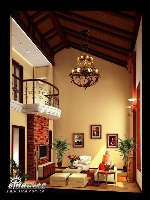 其他 别墅 客厅图片来自用户2771736967在绝美的西山美墅馆68的分享