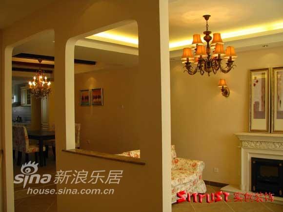 简约 一居 客厅图片来自用户2737735823在田园风格装修独栋别墅14的分享