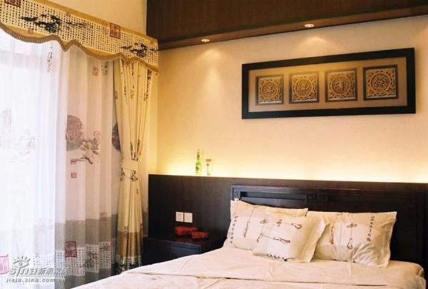 简约 一居 卧室图片来自用户2738829145在杨馥蓉样板间16的分享