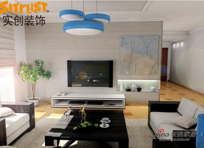 地中海 三居 客厅图片来自用户2756243717在我的专辑772974的分享