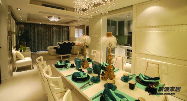 餐厅时尚设计
