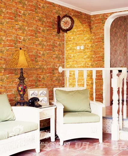 欧式 四居 客厅图片来自用户2772856065在半岛上的风情35的分享