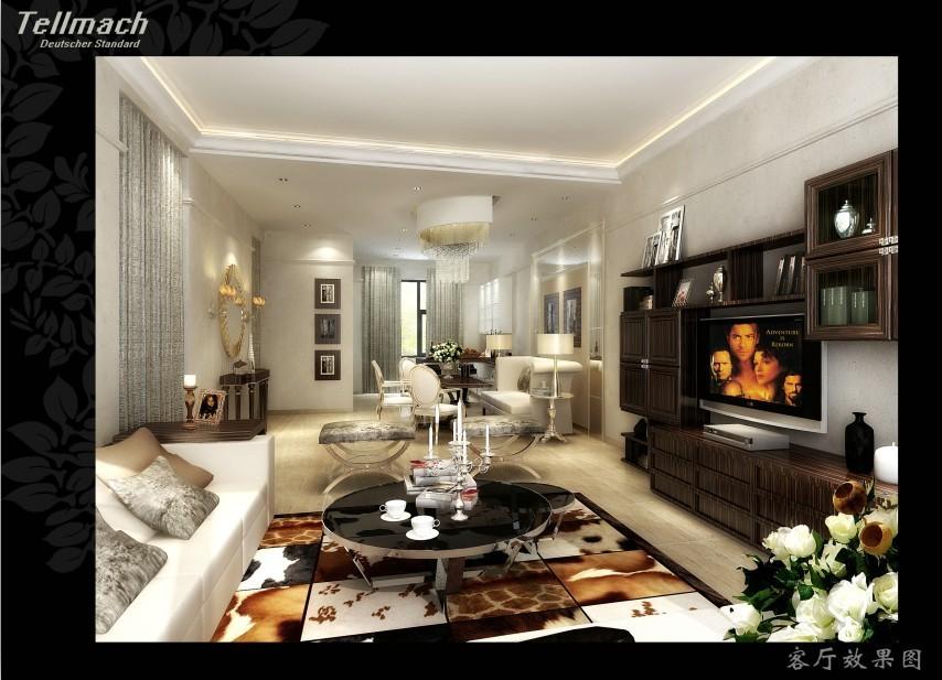 其他 别墅 客厅图片来自用户2557963305在400平彰显高贵成熟的安乐窝55的分享