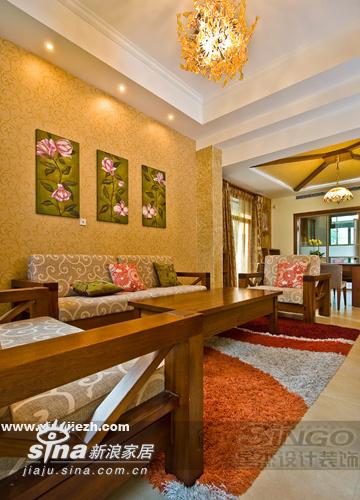 其他 三居 客厅图片来自用户2558757937在东南亚风情82的分享