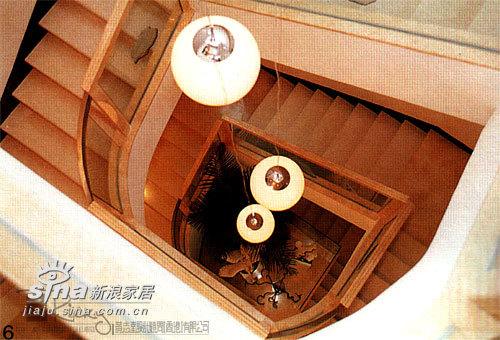 简约 别墅 楼梯图片来自用户2739081033在香港浅月湾别墅69的分享