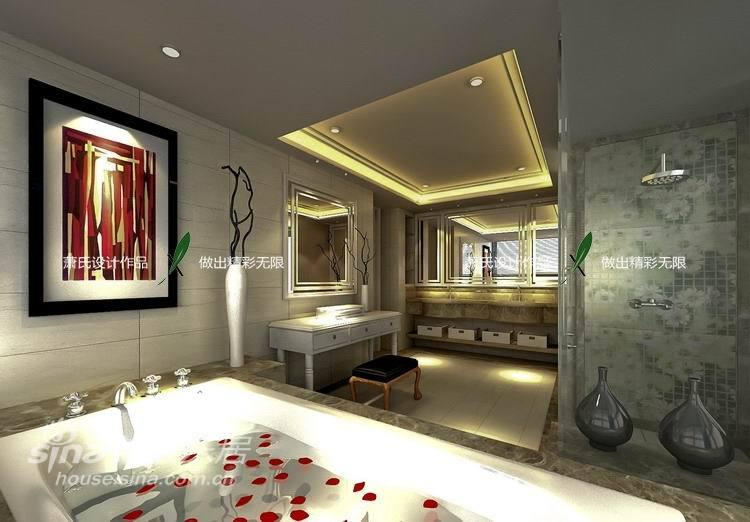 简约 别墅 卫生间图片来自用户2738845145在如意随行、万科白马(萧氏设计作品)44的分享