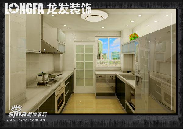 简约 三居 厨房图片来自用户2739378857在一种风格 一种心情43的分享