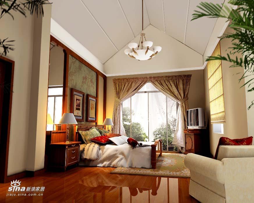简约 二居 卧室图片来自用户2739378857在东方夏威夷一套51的分享