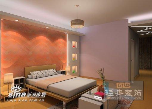 简约 三居 卧室图片来自用户2737759857在电力新村4栋18的分享