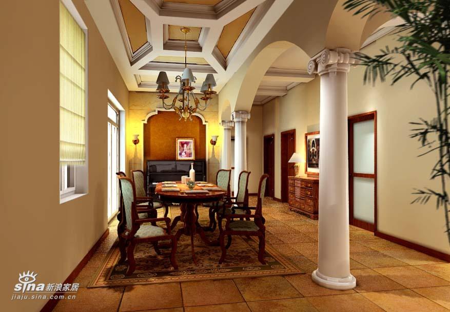 简约 二居 餐厅图片来自用户2739378857在东方夏威夷一套51的分享