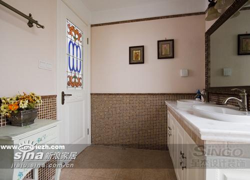 欧式 别墅 卫生间图片来自用户2746889121在功能齐全的别墅空间28的分享