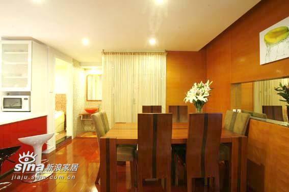 简约 复式 餐厅图片来自用户2737786973在一套住宅12的分享
