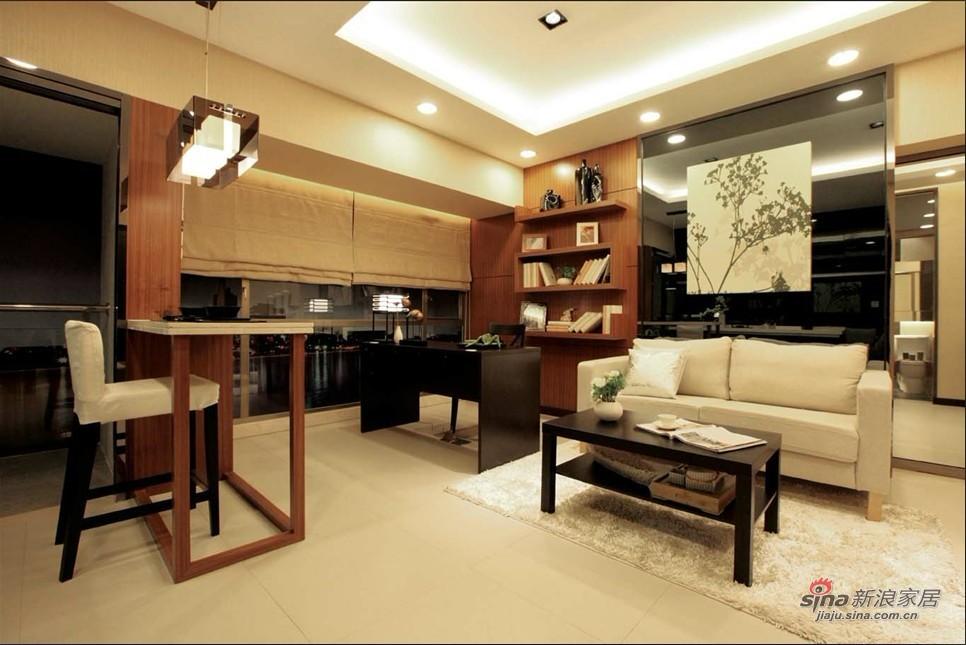 简约 二居 客厅图片来自用户2559456651在5.3万装62平日式收纳爱居45的分享