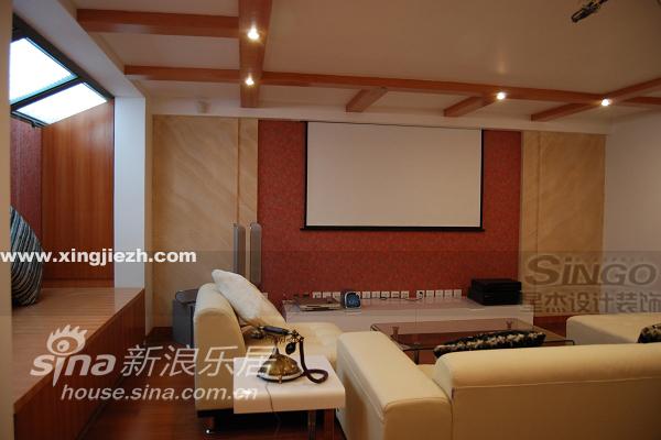 其他 复式 客厅图片来自用户2558757937在名仕豪庭51的分享