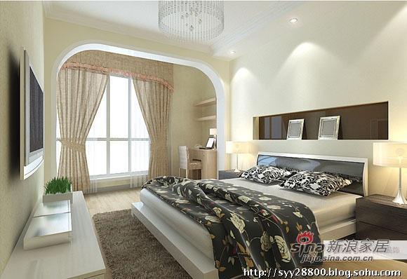 简约 三居 客厅图片来自用户2557979841在彰显简约风格橡树湾163平白领之家71的分享
