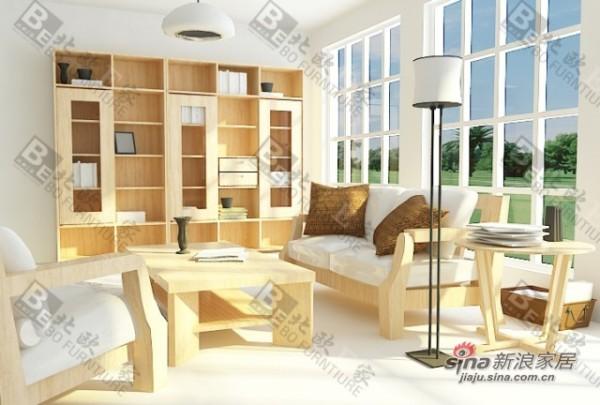 简约 二居 客厅图片来自用户2739378857在6.5万打造现代简约风格95的分享
