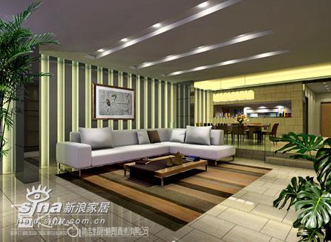 其他 别墅 客厅图片来自用户2557963305在武汉卓越蔚藍海岸示范单位91的分享