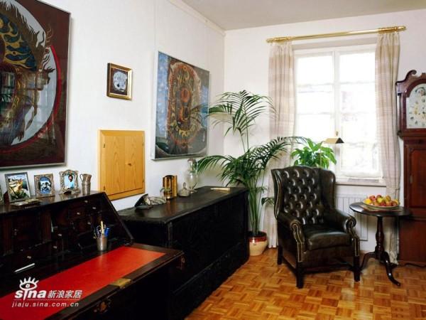 欧式 其他 客厅图片来自用户2557013183在田园风格新时尚 家居的自然清新原色(五)38的分享