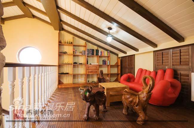 其他 别墅 客厅图片来自用户2558757937在九九别墅 地中海风格80的分享