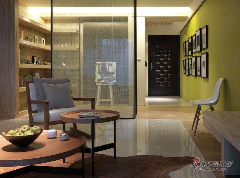 简约 三居 客厅图片来自用户2738093703在简约风格,浓厚的文艺气息73的分享