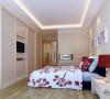 137平米现代简约风格样板房29