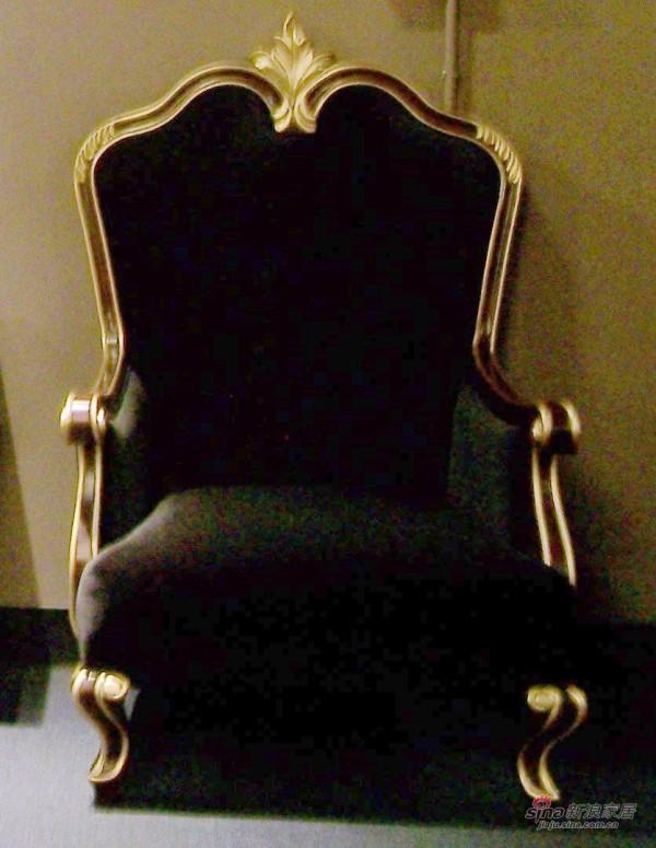 书椅休闲椅