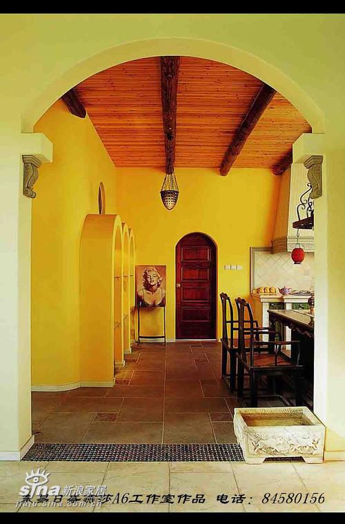 简约 一居 餐厅图片来自用户2738845145在不一样的家31的分享