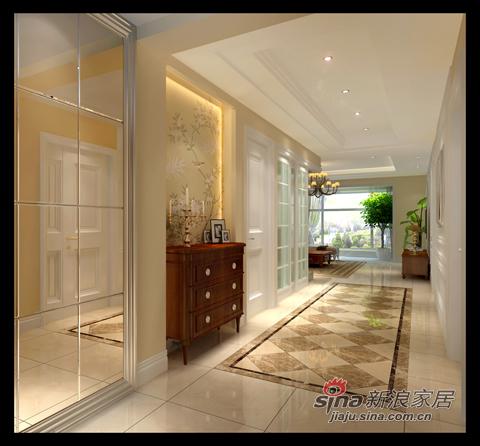其他 二居 客厅图片来自用户2737948467在7w情迷新古典2室新潮爽居15的分享