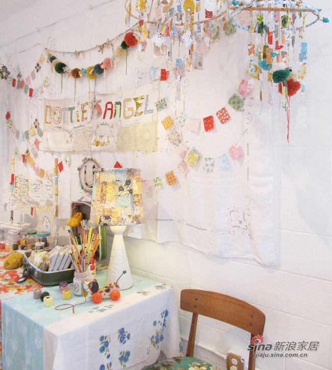 其他 其他 其他图片来自用户2558757937在清新森系的家居装饰32的分享