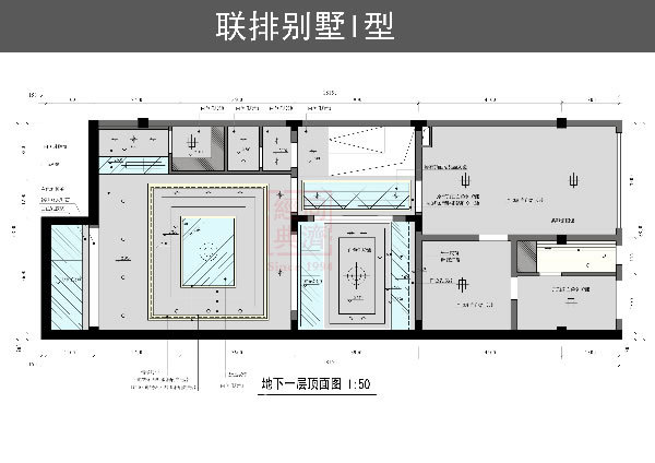 其他 别墅 客厅图片来自用户2557963305在名仕豪庭74的分享
