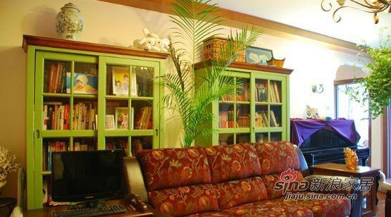 欧式 三居 客厅图片来自用户2746869241在【亿丰南奥】简欧87的分享