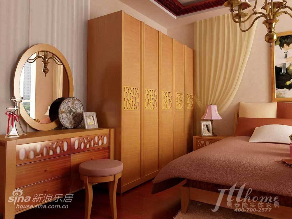 其他  客厅图片来自用户2558746857在异域香艳!打造原木空间自然婚房20的分享