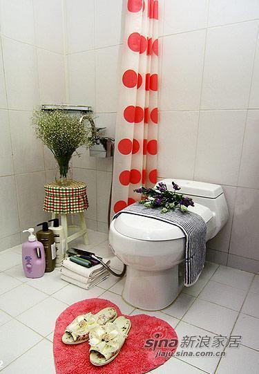 田园 三居 卫生间图片来自用户2737946093在灵动梦幻 韩国绝美110田园风情别墅72的分享