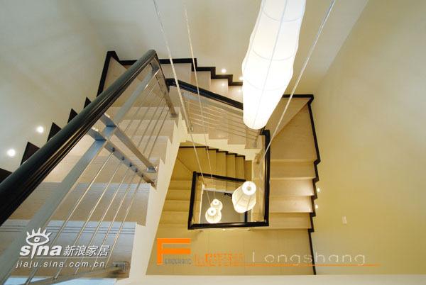 简约 别墅 楼梯图片来自用户2745807237在简约田园情81的分享