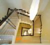 风尚装饰 楼梯