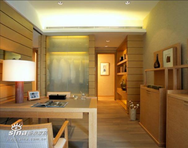 简约 三居 书房图片来自用户2739081033在廣州金海灣Ⅰ广州金海湾花园54的分享