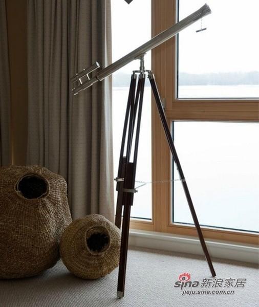 新古典 别墅 阳台图片来自用户1907701233在309平米新古典低碳湖畔大宅61的分享
