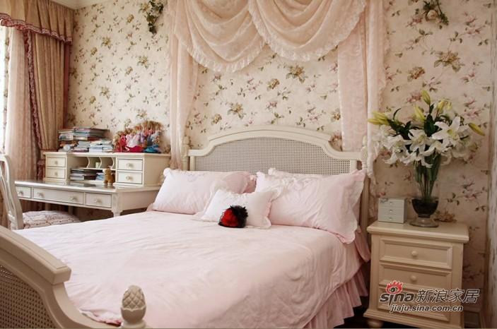 欧式 别墅 客厅图片来自用户2772856065在300平沉稳大气南山别墅52的分享