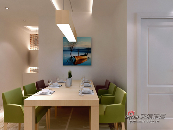 简约 二居 客厅图片来自用户2556216825在低调奢华的现代简约风格92的分享