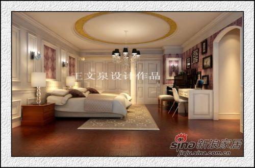 欧式 别墅 客厅图片来自用户2772873991在鸣仁装饰领袖新硅谷案例77的分享