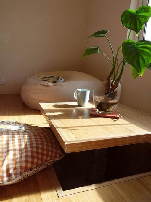 卧室 清新 北欧 糖果色图片来自用户2771736967在Jia的分享