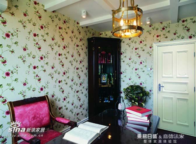 其他 其他 书房图片来自用户2558746857在家居体验馆_意德法家整体43的分享
