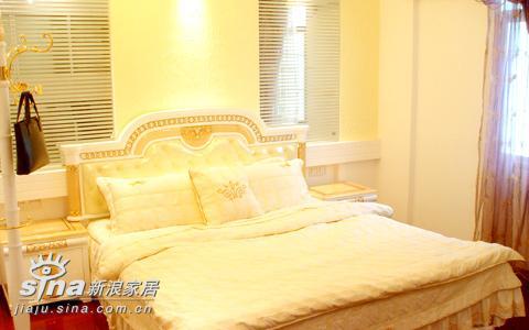 简约 一居 卧室图片来自用户2737782783在一组不容错过的好图片94的分享