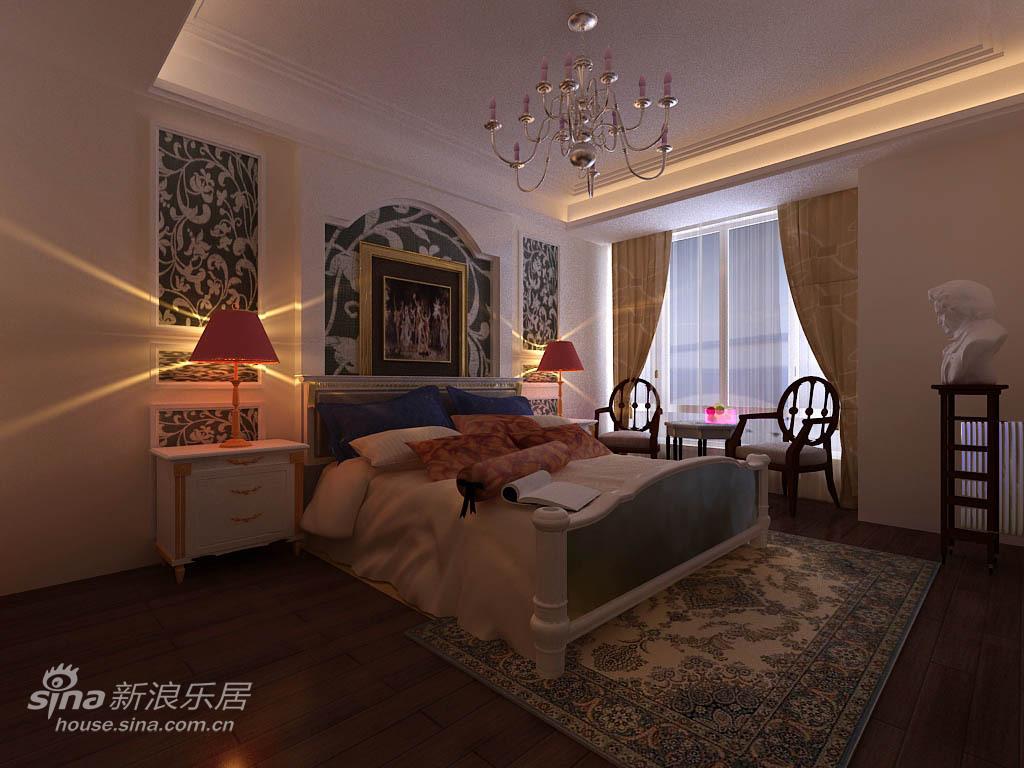 其他 二居 卧室图片来自用户2771736967在大钟寺最新作品18的分享