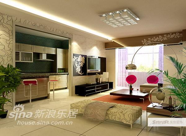 简约 三居 客厅图片来自用户2738813661在颐慧家园40的分享
