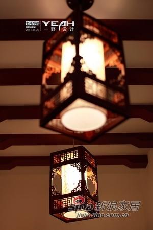 中式 二居 衣帽间图片来自用户1907658205在中式家迎新年打造红火年味44的分享