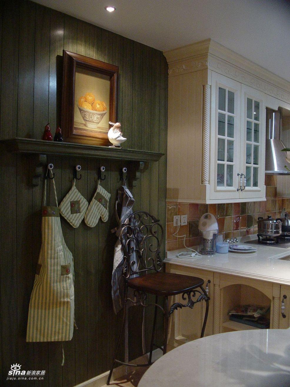 其他 复式 厨房图片来自用户2558746857在复试叠拼新风格26的分享