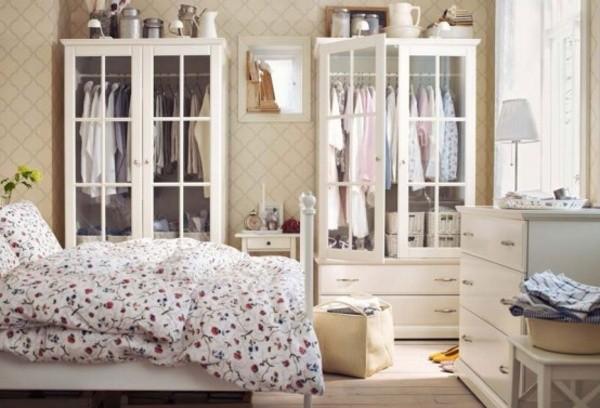 卧室 田园 碎花 床上用品图片来自用户2771736967在家居设计的分享